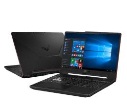 """Notebook / Laptop 15,6"""" ASUS TUF Gaming F15 i5-10300H/16GB/512/W10 GTX1650"""