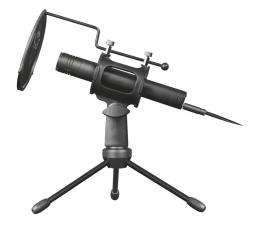 Mikrofon Trust GXT 241 Velica USB