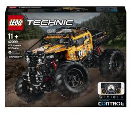 Klocki LEGO® LEGO Technic 42099 Zdalnie sterowany pojazd terenowy