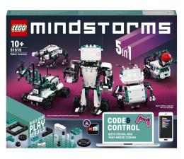 Klocki LEGO® LEGO MINDSTORMS 51515 Wynalazca robotów