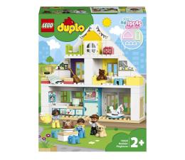 Klocki LEGO® LEGO DUPLO 10929 Wielofunkcyjny domek