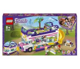 Klocki LEGO® LEGO Friends 41395 Autobus przyjaźni