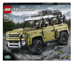 Klocki LEGO® LEGO Technic 42110 Land Rover Defender