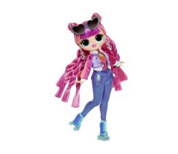 Figurka L.O.L. Surprise! OMG Series 3- Roller Chick