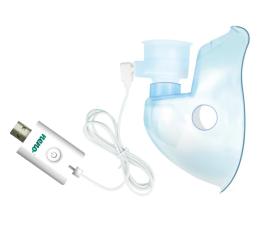 Inhalator dla dzieci Neno Bene - Mobilny nebulizator