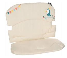 Krzesełko do karmienia Safety 1st Wkładka do krzesełka Timba -  Happy Day