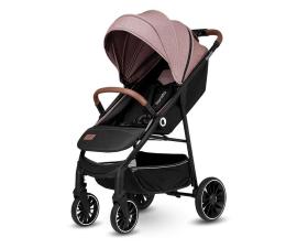 Wózek spacerowy Lionelo Alexia Pink Rose