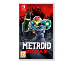 Gra na Switch Switch Metroid Dread
