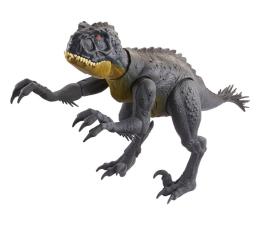 Figurka Mattel Jurassic World Scorpios Rex Atak szponami