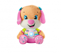 Zabawka dla małych dzieci Fisher-Price Wielka Siostrzyczka Szczeniaczka