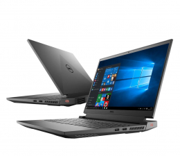 """Notebook / Laptop 15,6"""" Dell Inspiron G15 5510 i5 10200H/16GB/512/Win10 RTX3050"""