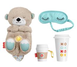 Zabawka dla małych dzieci Fisher-Price Zestaw prezentowy Słodki odpoczynek