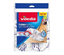 Akcesoria do myjek i mopów Vileda Wkład do mopa obrotowego Vileda TURBO 3w1 Microfibre