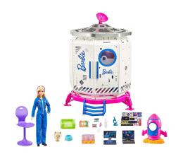 Lalka i akcesoria Barbie Stacja kosmiczna z lalką astronautką