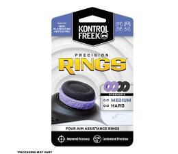 Akcesorium do pada KontrolFreek Precision Rings Mixed 6-Pack