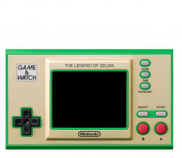 Konsola Nintendo Nintendo Game & Watch: The Legend of Zelda