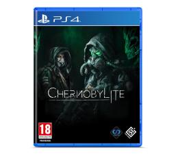Gra na PlayStation 4 PlayStation Chernobylite
