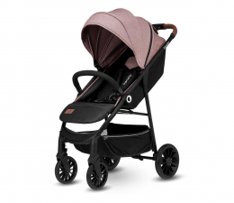 Wózek spacerowy Lionelo Zoey Pink Rose