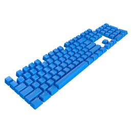 Keycaps do klawiatury Corsair PBT Double-shot Pro Keycaps (niebieskie)