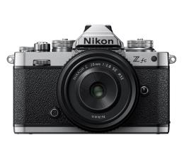 Bezlusterkowiec Nikon Z fc+ Z 28mm F2,8 SE