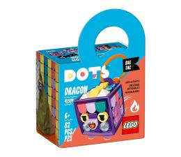 Klocki LEGO® LEGO Dots 41939 Zawieszka ze smokiem