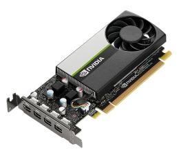 Karta graficzna NVIDIA PNY Quadro T1000 4GB GDDR6