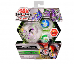 Figurka Spin Master Bakugan Armored Alliance Howlkor Ultra