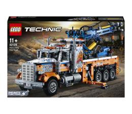 Klocki LEGO® LEGO Technic 42128 Ciężki samochód pomocy drogowej