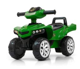 Jeździk/chodzik dla dziecka MILLY MALLY Pojazd Monster Military
