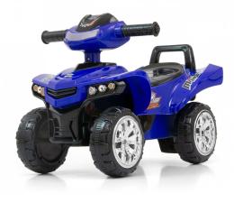 Jeździk/chodzik dla dziecka MILLY MALLY Pojazd Monster Navy