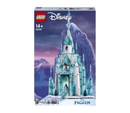 Klocki LEGO® LEGO Disney Princess 43197 Lodowy zamek