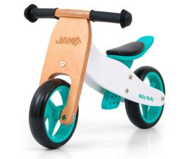 Jeździk/chodzik dla dziecka MILLY MALLY Pojazd Jake Classic Mint