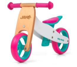 Jeździk/chodzik dla dziecka MILLY MALLY Pojazd Jake Classic Candy