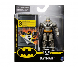 "Figurka Spin Master Batman 4"" + akcesoria"