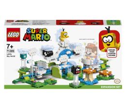 Klocki LEGO® LEGO Super Mario 71389 Lakitu Sky World