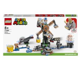 Klocki LEGO® LEGO Super Mario 71390 Walka z Reznorami
