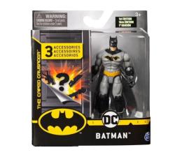 "Figurka Spin Master Batman 4"" 1st Edition + akcesoria"