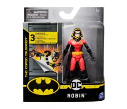 "Figurka Spin Master Robin 4"" + akcesoria"