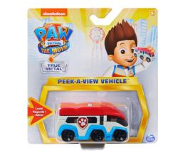 Pojazd / tor i garaż Spin Master Psi Patrol Pojazd Patrolowy