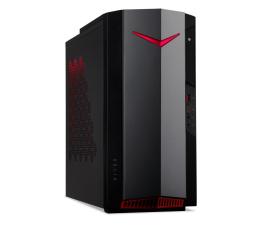 Desktop Acer Nitro 50 i5-11400F/16GB/512+1TB/W10 GTX1660S