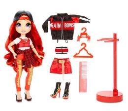 Lalka i akcesoria Rainbow High Fashion Ruby Anderson