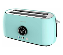 Toster Cecotec ClassicToast 15000 Blue ExtraDouble