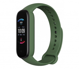Smartband Huami Amazfit Band 5 Pulsoksymetr zielony