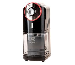 Młynek do kawy Melitta Molino - Młynek automatyczny czerwono-czarny