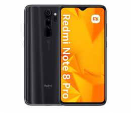 Smartfon / Telefon Xiaomi Redmi Note 8 PRO 6/128GB Mineral Grey