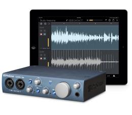 Interfejsy audio Presonus AudioBox iTwo