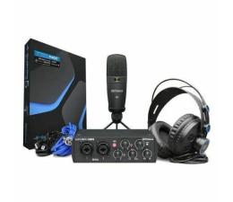 Interfejsy audio Presonus AudioBox USB 96 Studio 25th