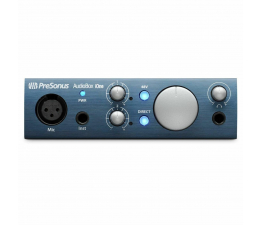 Interfejsy audio Presonus AudioBox iOne