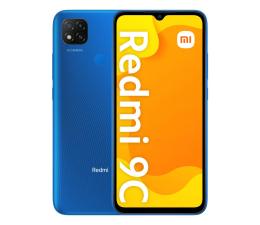 Smartfon / Telefon Xiaomi Redmi 9C NFC 2/32GB Twilight Blue