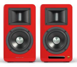 Kolumny stereo Edifier Airpulse A100 (Czerwony)